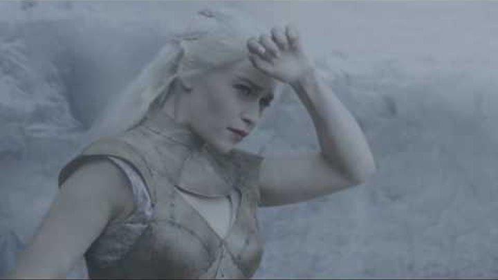 Game of Thrones Season 8 Promo Trailer Игра престолов сезон 8 трейлер любительское (fan-made)