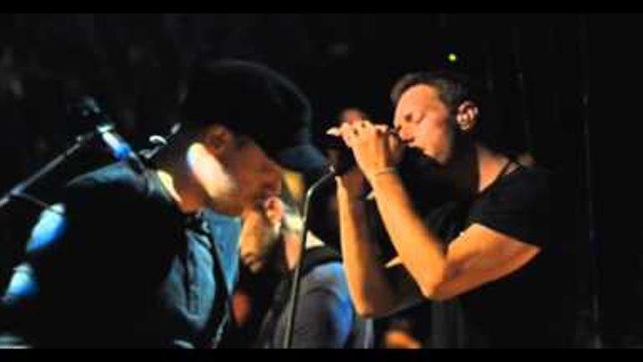 Always In My Head Alternate Live Take-Coldplay 2014