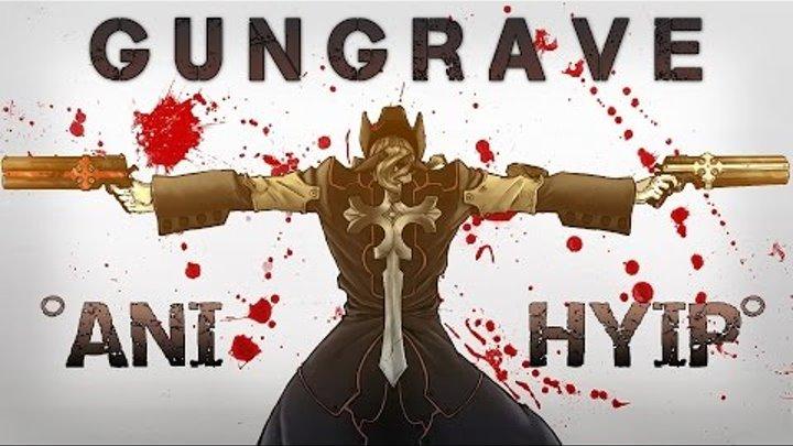 """""""Гангрейв""""/""""Gungrave"""" - неоправданно забытое. [аниме обзор]"""