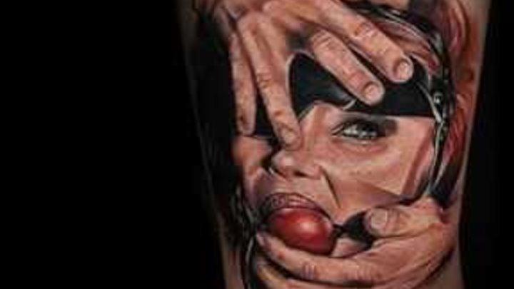 Значение тату БДСМ - интересные фото готовых татуировок (tattoo BDSM) (видео)