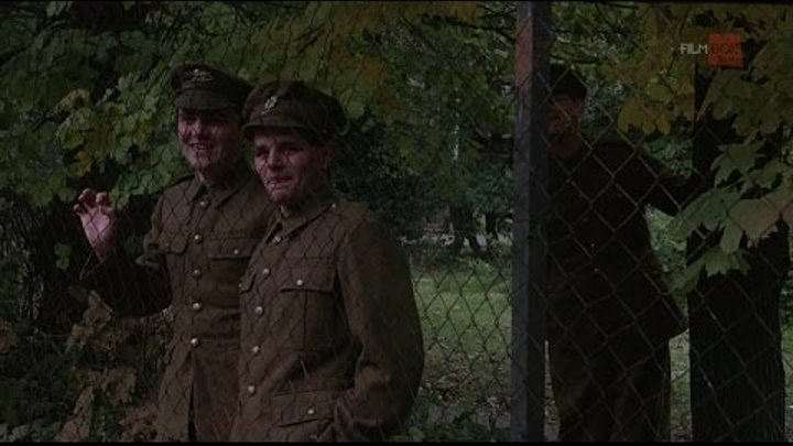 Возвращение солдата (Великобритания, 1982)