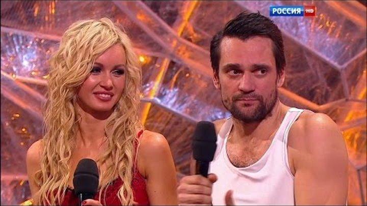 """Дмитрий Миллер, Екатерина Осипова """"Танцы со звездами"""" 2016"""