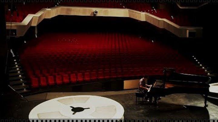 Final Fantasy X - To Zanarkand Piano - Max Schlosser