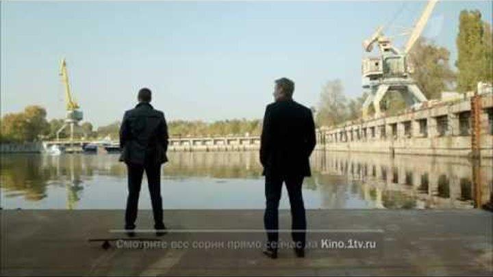 """""""Нюхач"""". Новые серии, трейлер"""