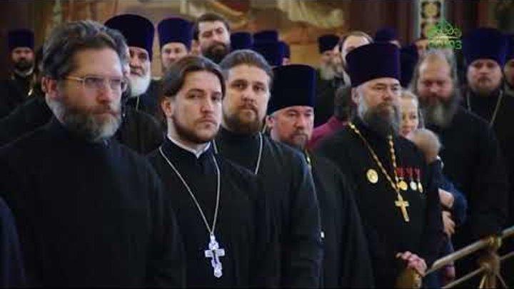 Святейшему Патриарху Московскому и Всея Руси исполнился 71 год