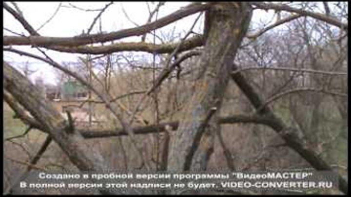 Белая горка 05 04 2014
