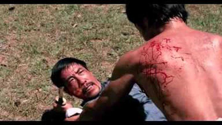 Брюс Ли (Bruce Lee) - Большой бос - эпизод №-320.