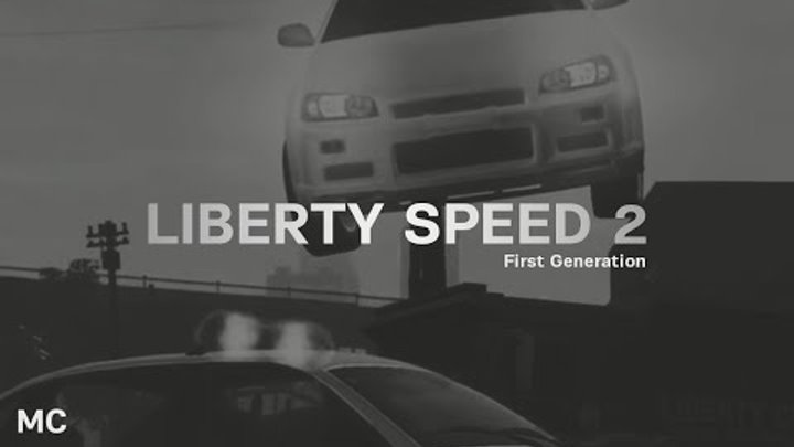 GTA IV : Liberty Speed 2