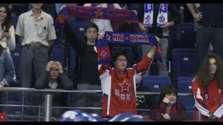 ЦСКА – «Динамо» (Москва) 1:4. Вокруг матча