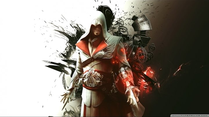 Assassin s creed Brotherhood Часть 33 games monstr