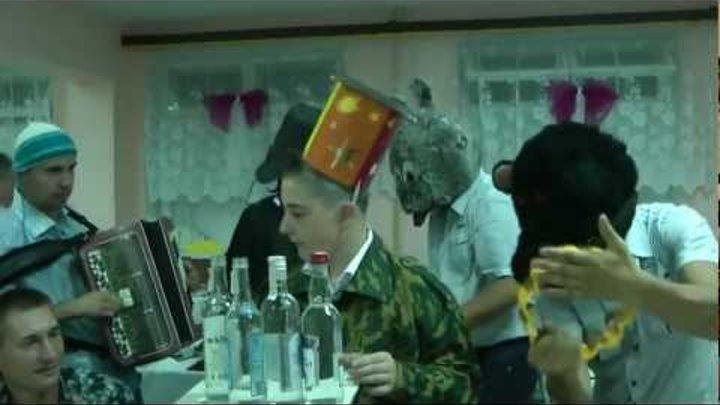 Д - Городок на свадьбе украли туфельку 5 августа 2012