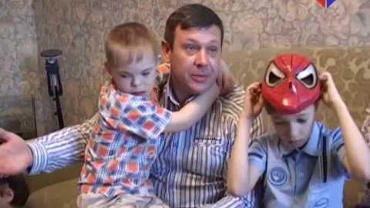 Разговор с начальником отдела семейной политики, опеки и попечительства Еленой Платоновой
