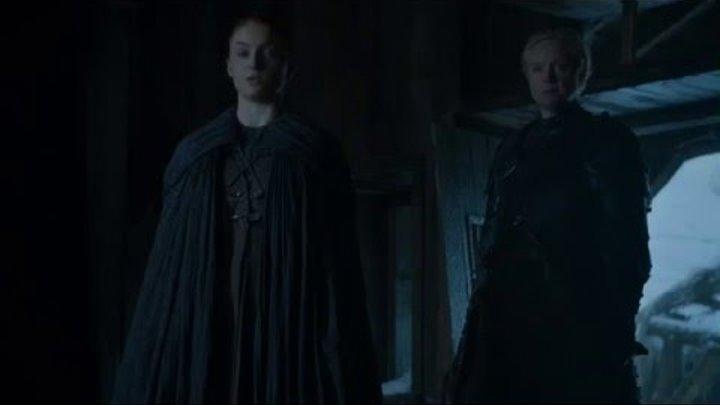 Игра престолов 6 сезон 5 серия – Дверь Русское промо, дата выхода, озвучка.