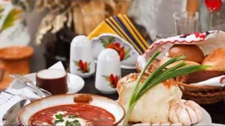 Украинская кухня фото. Национальная кухня. Блюда Украинской кухни