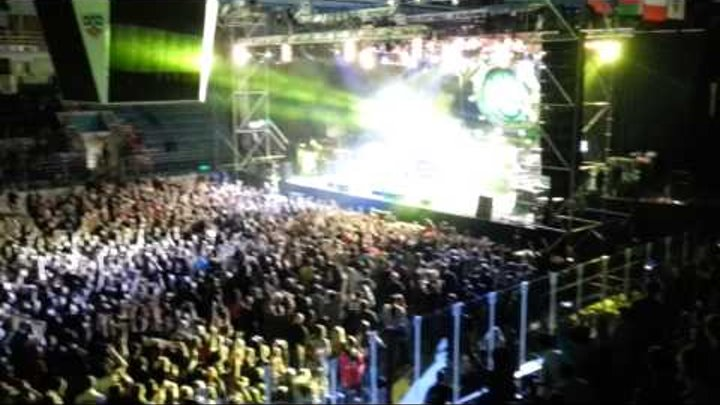 Offspring - Give it to me baby - Live in Ekaterinburg