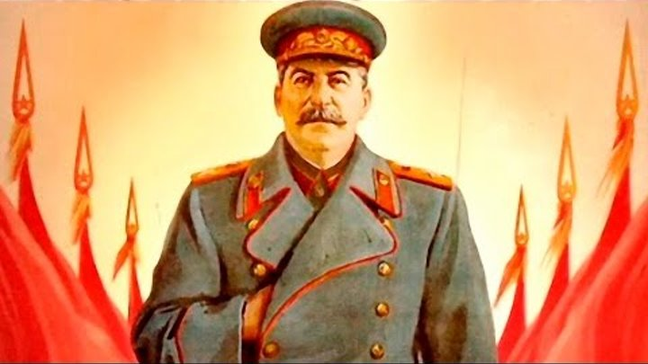 О Сталине, репрессиях и достижениях
