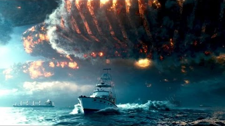 """INDEPENDENCE DAY 2 """"Resurgence"""" TRAILER (2016)"""