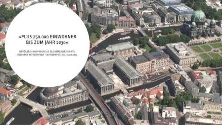 Studio:B Studenten-Apartments in Berlin-Mitte