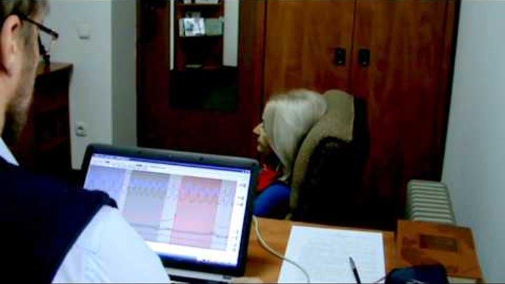 Ірина Фаріон пройшла детектор брехні (поліграф) | листопад '17