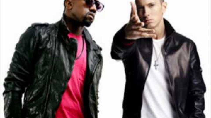 DJ BREEZY - Kanye West Ft. Eminem - Beautiful Melodies