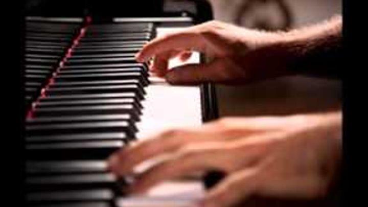 Moein - Roya - piano by Mohsen Karbassi - معین - رویا - man az in donya che mikham