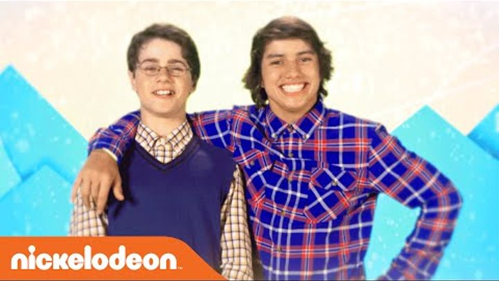 Max & Shred | Official Theme Song | Nick