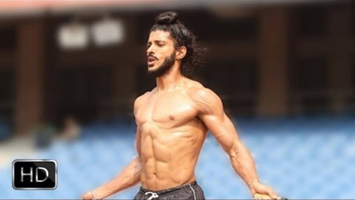 Bhaag Milkha Bhaag's Content Is Something That Is Universally Appealing - Farhan