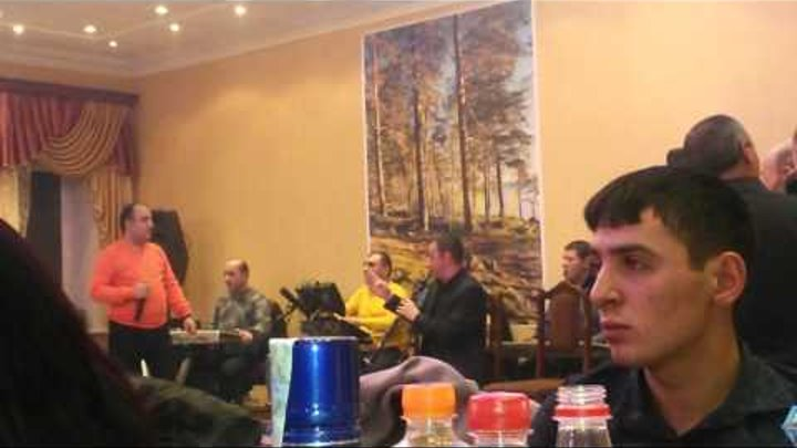 Arshak Darbinyan klarnet sev sev acher