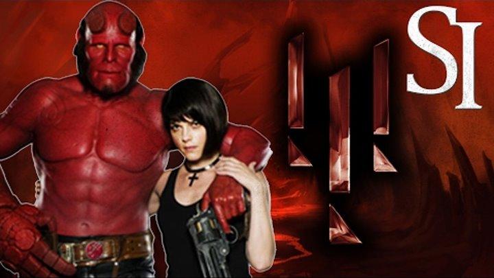 ★ Hellboy 3 Trailer ★ Feat. Ron Perlman, Tom Hanks & Tom Hiddleston (Fan Made)