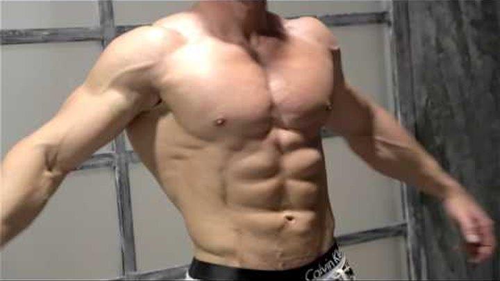 Ярослав Брин результаты диеты Фитнес-модель за 4 месяца (ФМ4М)
