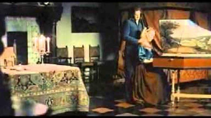 Трейлер к фильму Девушка с жемчужной сережкой. Girl with a Pearl Earring (2003, Великобритания)