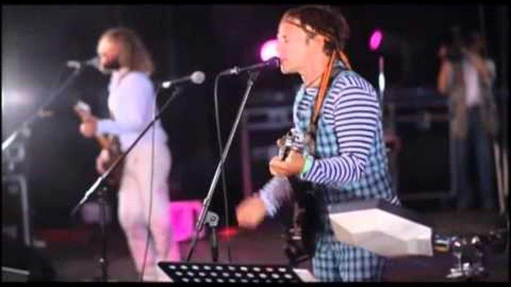 Dolya Riska — Mumiy Troll. Afisha Picnic 2010.
