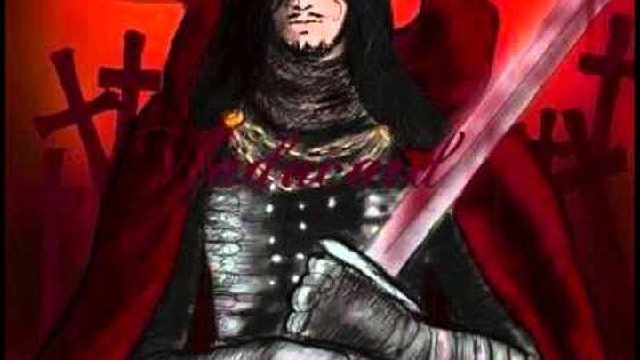 Vlad III Dracula {Hellsing}
