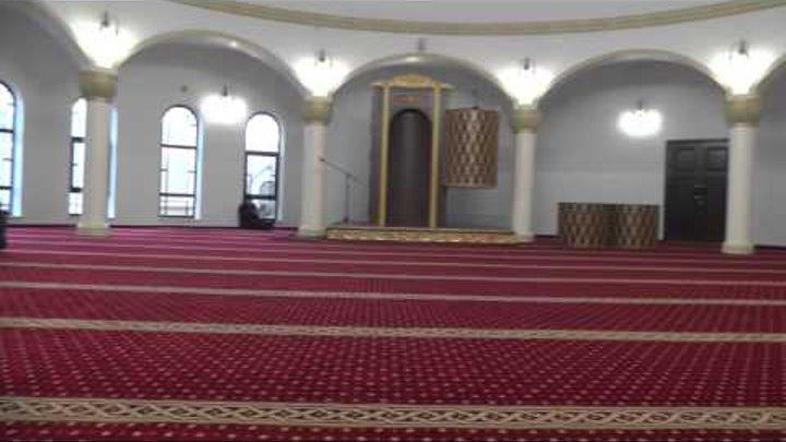 "Київська мечеть ""Ар-Рахма"""