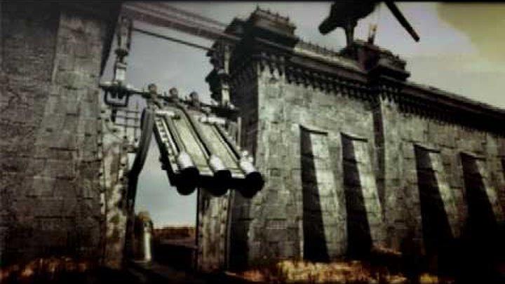 Сибирь 2 (Syberia 2) трейлер игры