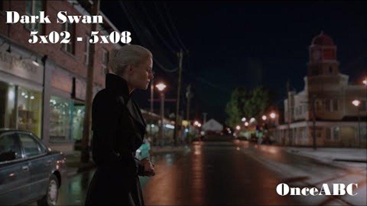Тёмная Эмма Свон. Однажды в сказке.