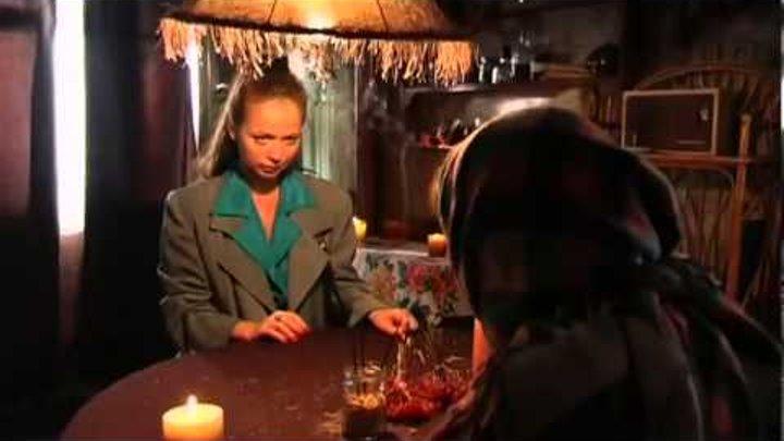 Серафима Прекрасная 6 серия, 2 часть)