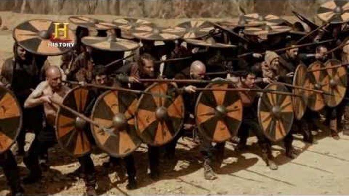 Викинги / Vikings (2 сезон) трейлер 2014