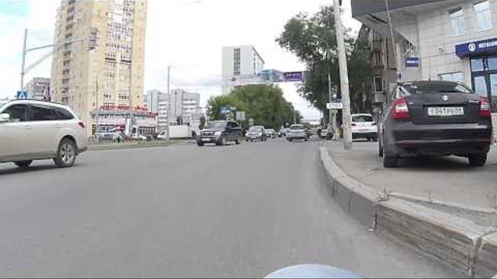 18 июля 2014г гипер семья летающие башмаки. ул. .Горького ул. Революции. ул. Островского