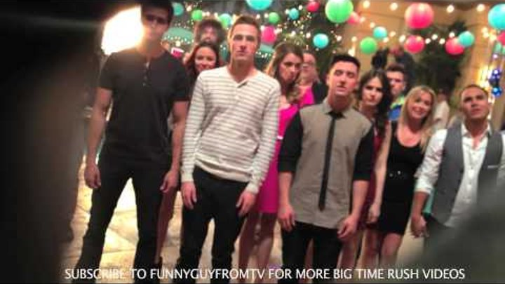 The Last Moments of Big Time Rush Season 4