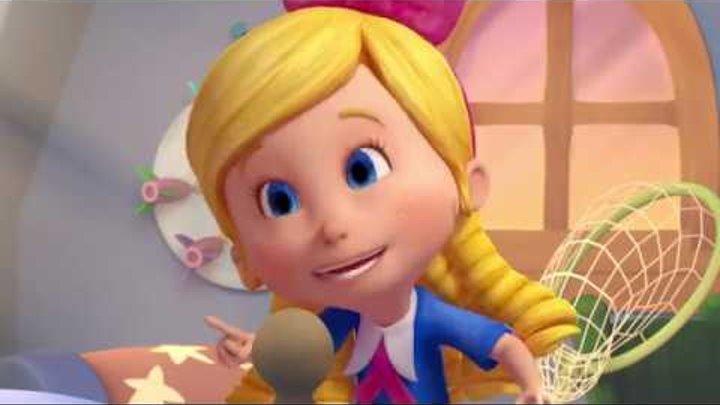 Голди и Мишка - Серия 17 , Сезон 1 | Мультфильм Disney Узнавайка