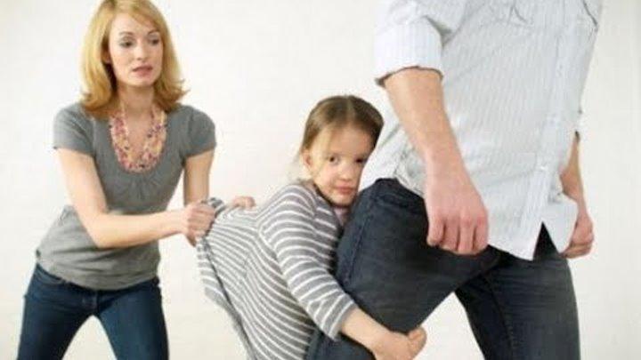 Что делать, если мать не дает видеться с ребенком отцу?