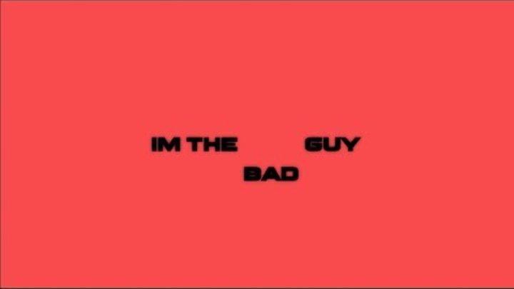 bad guy (Official Lyric Video) - Billie Eilish
