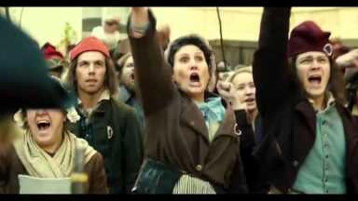 Пришельцы 3 Взятие Бастилии - Русский Трейлер (2016)