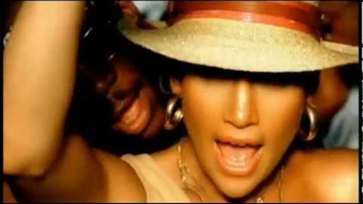 Jennifer Lopez & Ja Rule - Im Real (What about us mashup)