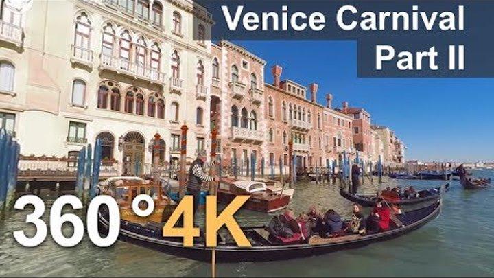 Carnival of Venice. Part II — Венецианский карнавал. Часть 2