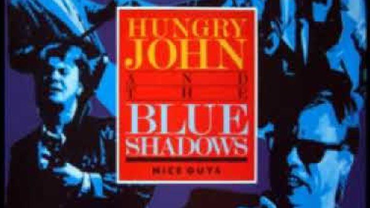 Hungry John - Nice Guys - 1987 - Can't Pay The Bill - Dimitris Lesini Greece