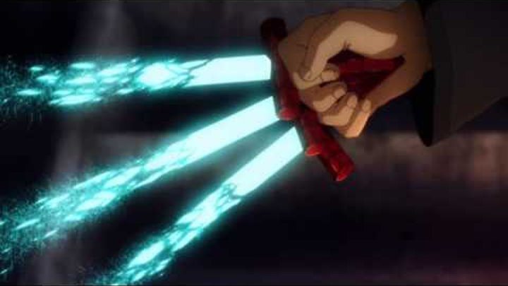[Fate / Zero AMV] Fight For Nothing
