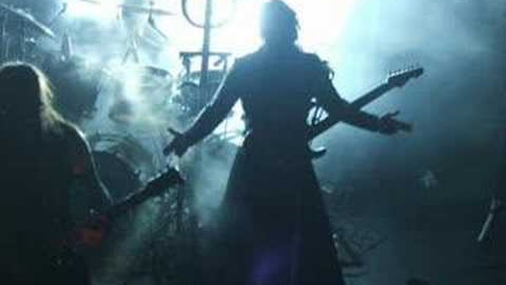 Behemoth-Inner Sanctum