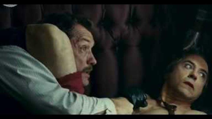 Шерлок Холмс: Игра Теней - Трейлер [русский] 2011